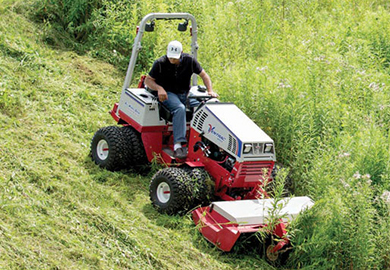 Ventrac Tractors, Attachments & Accessories at Sunset Outdoor Supply in Morgantown, WV