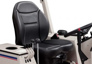 70.4111 SUSPENSION SEAT