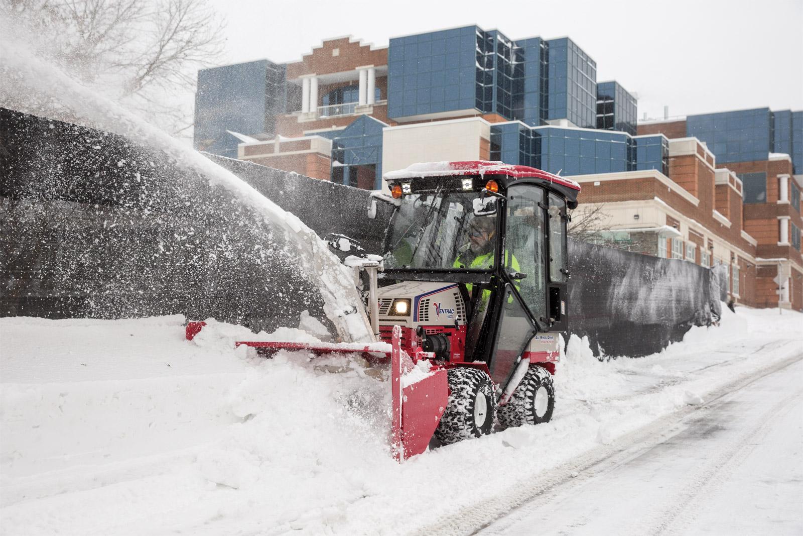 KX523 SNOW BLOWER | Morgantown, WV | Sunset Outdoor Supply