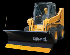 skid-steer-plow